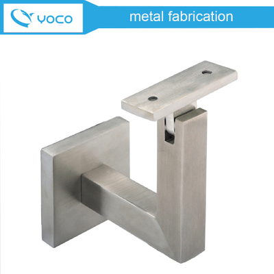 China factory custom made stainless steel bracket