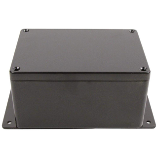 Chinese supplier laser cutting ip68 enclosure