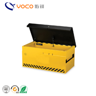 Custom made equipment sheet metal aluminium steel toolbox
