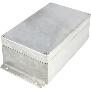 China Supplier metal works ip 67 enclosure