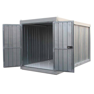 Chinese factory sheet metal work galvanized steel enclosure