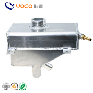 Jiangmen maded OEM custom made stainless steel storage tank fuel tank