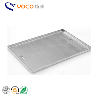 Customized services stainless steel 304 201 430 316 precision sheet metal work