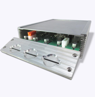 OEM Stainless steel waterproof electrical enclosure