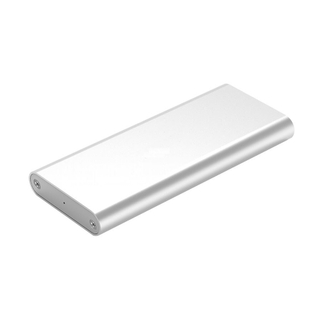 Custom sheet metal parts custom aluminum ssd enclosure