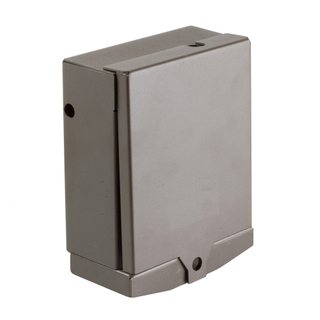 China Manufactory metal work modem enclosure