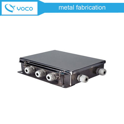 China Factory OEM sheet metal enclosure box