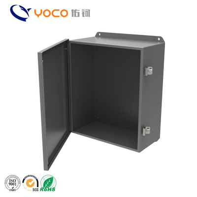 Hot selling waterproof customized metal electrical junction box