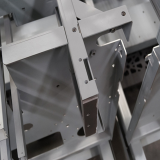 China manufacturer aluminum frame