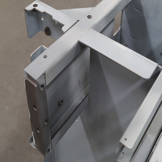 OEM Stainless steel fabrication frames
