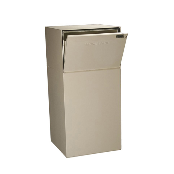 parcel delivery logo contemporary aluminum steel mail box