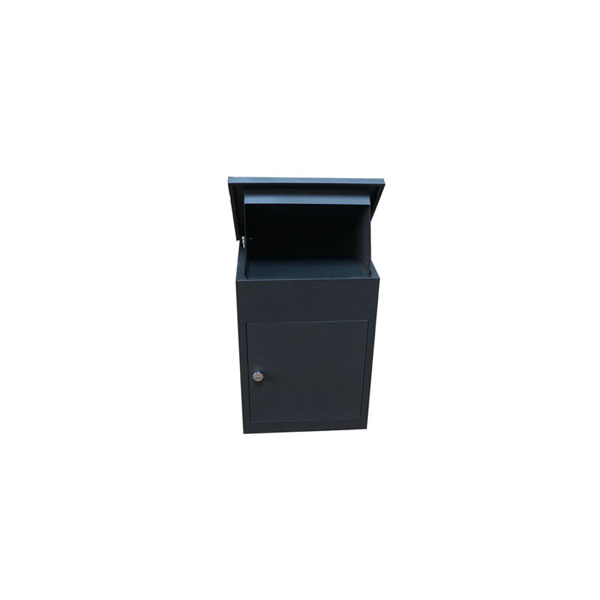 hot sales wall mounted letter stainless mailboxes and metal post office boxes