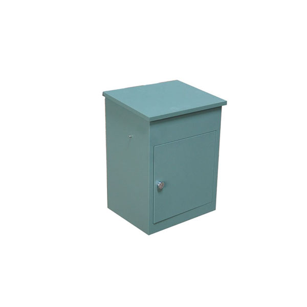 Parcel mail letterboxes home delivery indoor wholesale post mail mailbox